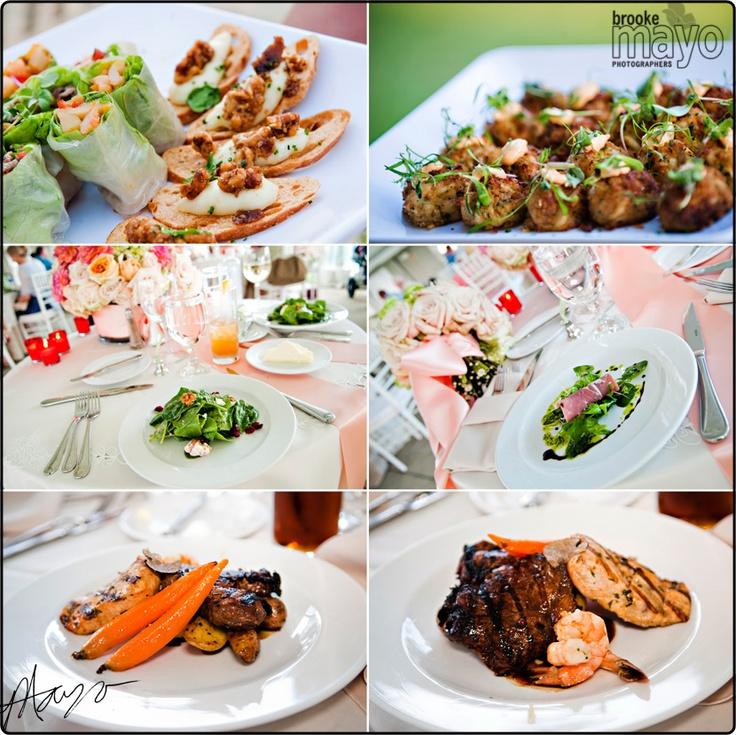 101 Best Wedding Food Images On Pinterest Wedding Dinner Wedding