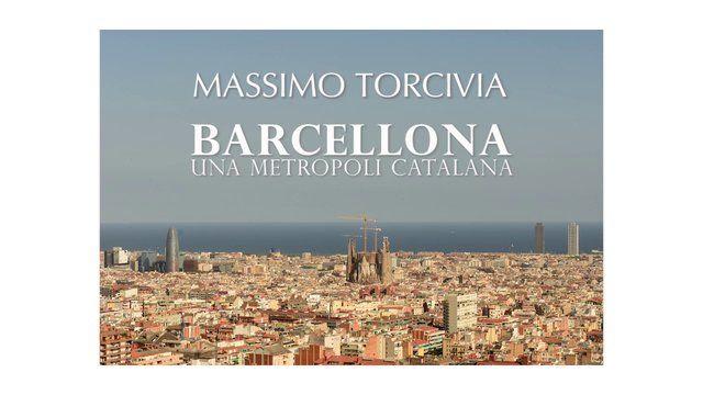 BARCELLONA, una metropoli catalana