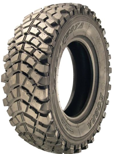Anvelope Off Road 195/80R15 Malatesta Kobra NT