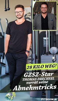 """Von Montag bis Freitag begeistert Thomas Drechsel in der RTL-Soap """"Gute Zeiten, schlechte Zeiten"""" als Max """"Tuner"""" Krüger ein Millionenpublikum. Doch nicht nur wegen seines schauspielerischen Talents sorgte Drechsel zuletzt für staunende Gesichter."""
