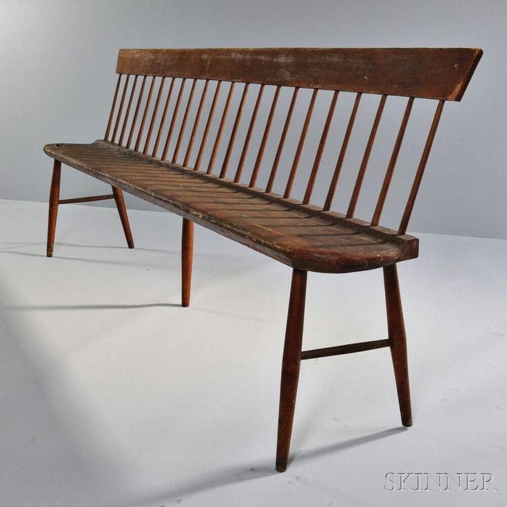 54 best Shaker chairs & other fine wood furniture images ...