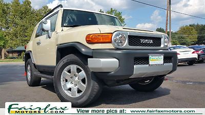 nice 2008 Toyota FJ Cruiser ROOF RACK - For Sale View more at http://shipperscentral.com/wp/product/2008-toyota-fj-cruiser-roof-rack-for-sale/