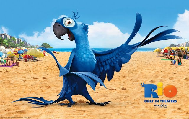 Rio 2 (2014) Full Movie | Acara Tipi