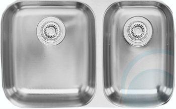 Blanco undermount sink