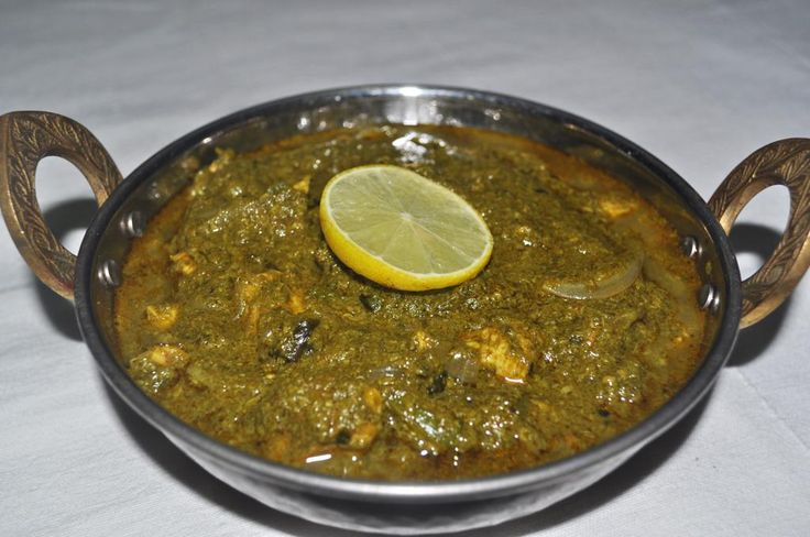 Haryali Murg (Green Chicken) Recipe. One of the aspects I like about the community we live in is it's Cafe. Be it one of those days when I am unwell or that ...