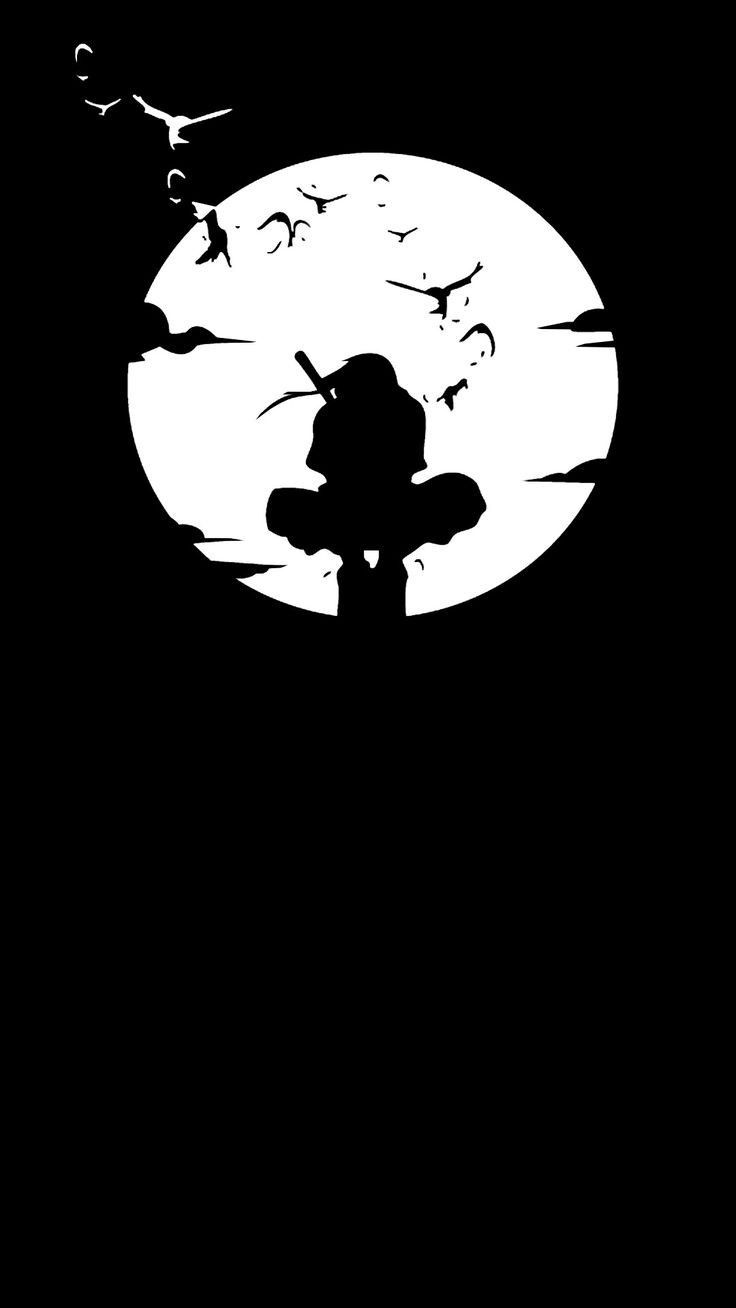 Itachi Uchiwa Fond D Ecran Telephone Fond D Ecran Dessin Art Naruto