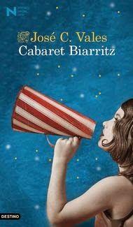 José C. Vales: Cabaret Biarritz