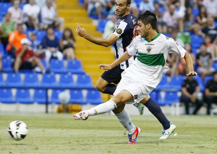 El Everton, dispuesto a pagar la cláusula de Carles Gil - http://mercafichajes.es/06/03/2014/everton-pagar-clausula-carles-gil/