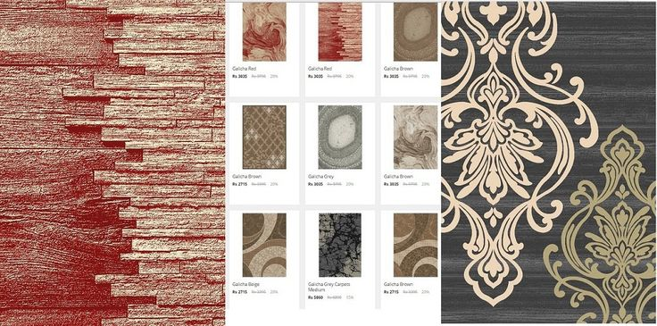Shop with us in #Paytm and get attractive #discounts on our every #carpet design. Click on the #image below.