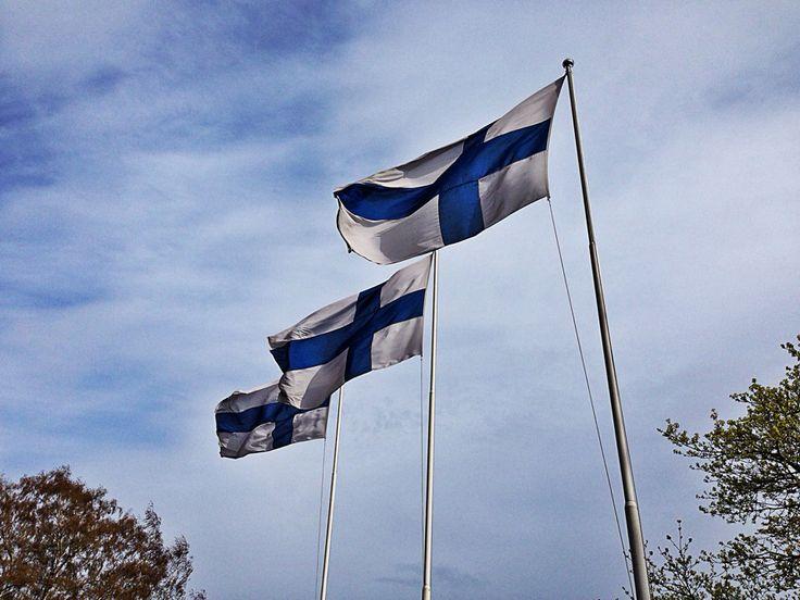 Helsinki / Helsingfors