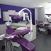Medical Tours's Treatment Room