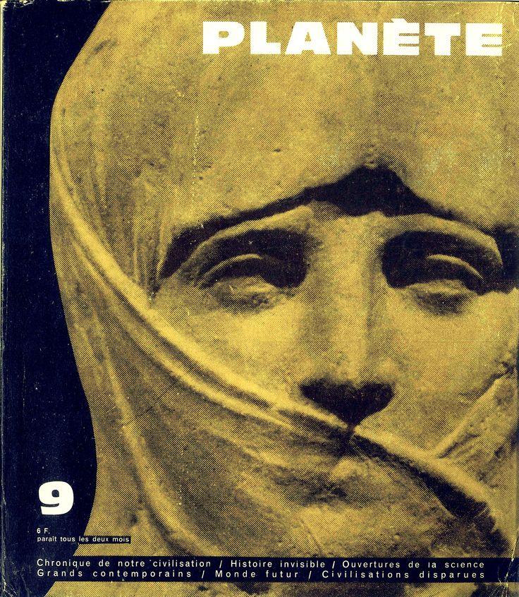 N°9 Mars/Avril 1963