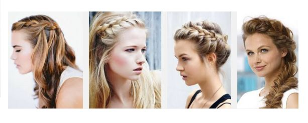 Braids - http://heeyfashion.com/2015/05/braids/