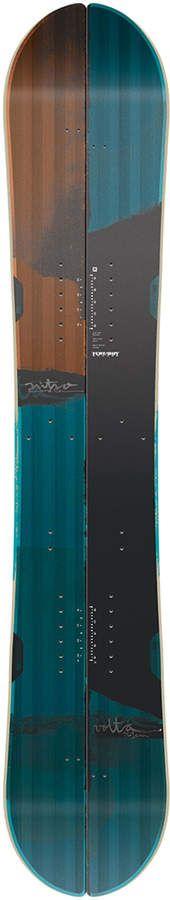 NITRO Volta 151cm - Snowboard für Damen