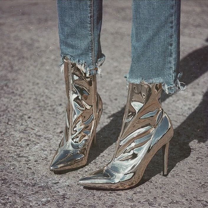 QUICKEST WAY TO MY HEART? #shoes