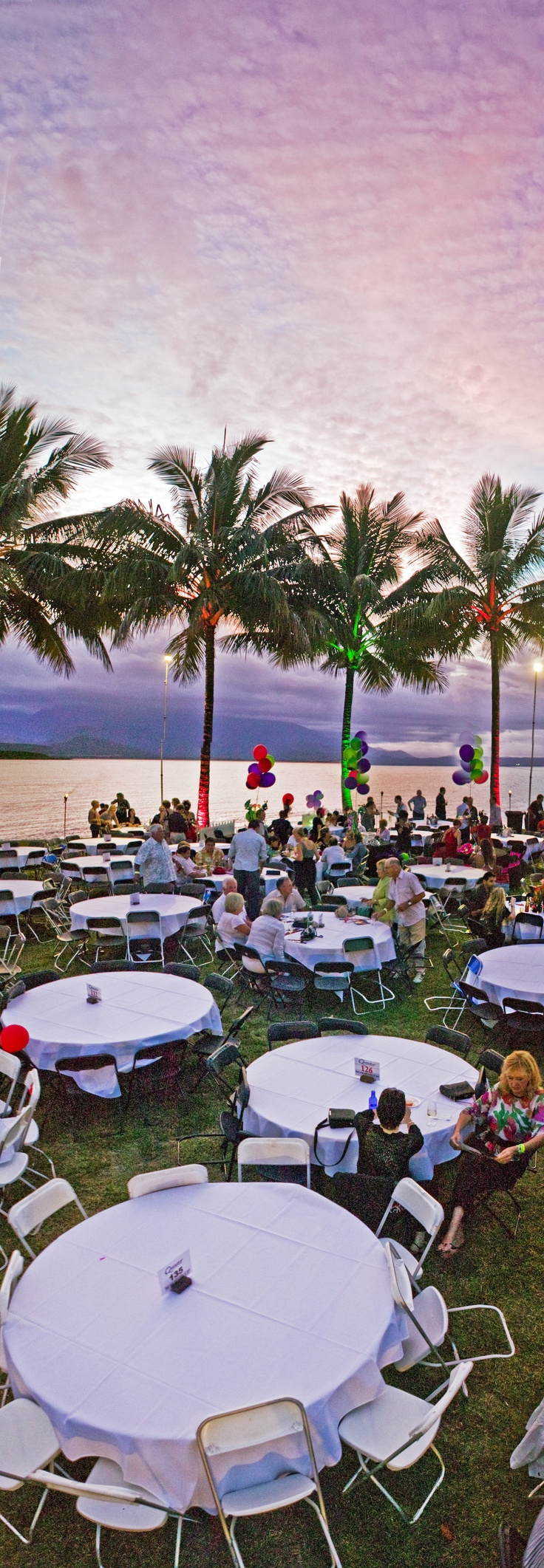 Carnivale Port Douglas, held every May. #portdouglas - If you have not been - put on bucket list......