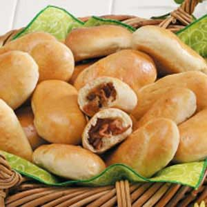 71 best polishlithuanian recipes etc images on pinterest poland bacon buns recipeill try this out for schatz he forumfinder Image collections