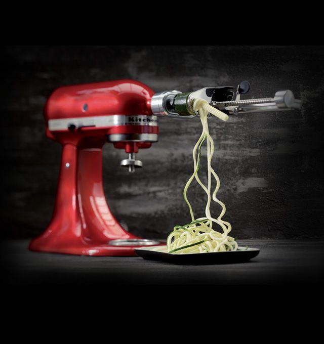 Les 40 meilleures images du tableau kitchenaid sur for Site accessoire cuisine