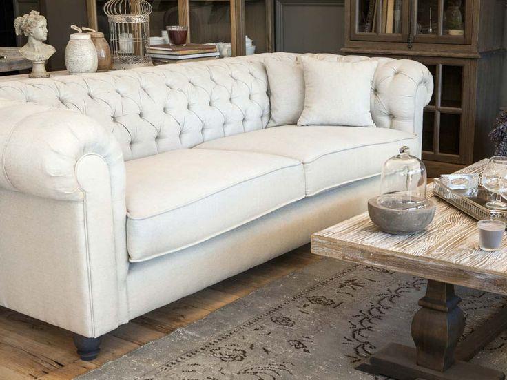 14 besten Country Homes Landhausstil Möbel Bilder auf Pinterest - wohnzimmer sofa landhausstil