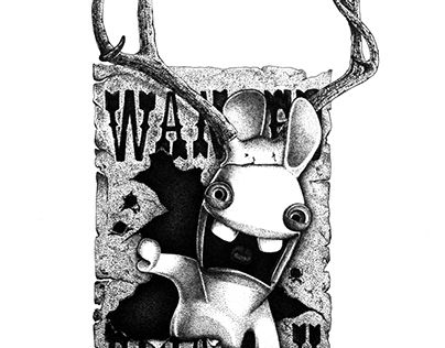 "Check out new work on my @Behance portfolio: ""Wanted Bwaaah"" http://be.net/gallery/31154417/Wanted-Bwaaah"