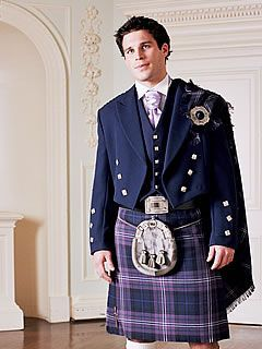 Clan Prince Charlie Outfit