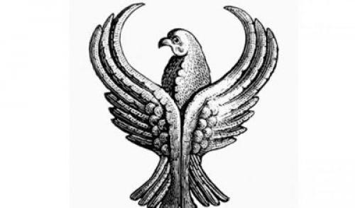 ereunitiko: Ο Μονοκέφαλος αετός στον Πόντο
