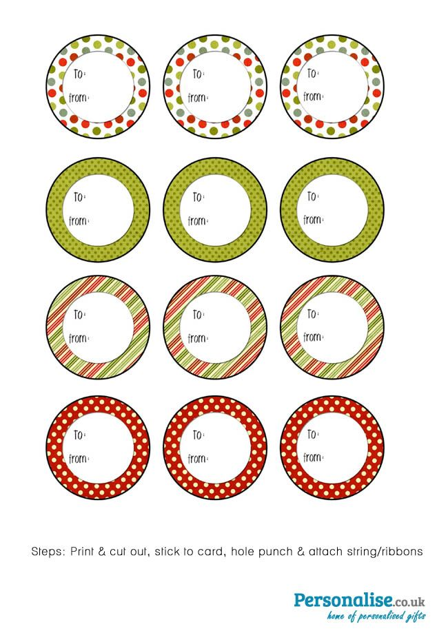 17 Best images about Christmas Freebies & Printables on