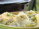 Chicken & Dumplings-Made this for supper last night. I didn't use the dumpling recipe, just used biscuit (was in a hurry). I also cooked my chicken in the crock pot all day. It was very good.