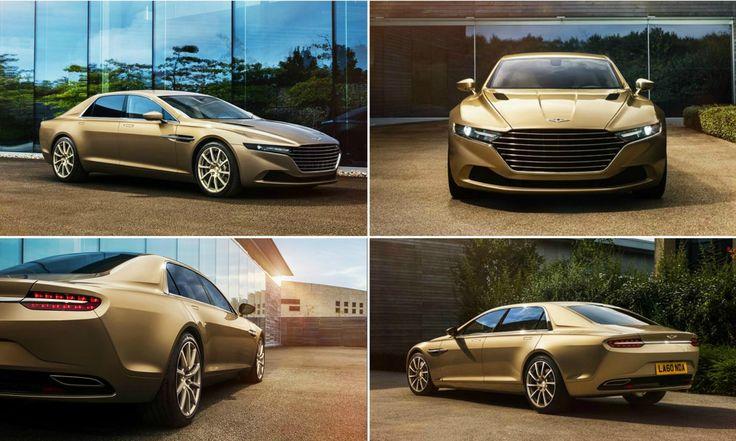 Aston Martin Goes After Rolls-Royce With Lagonda Sub-Brand http://www.autotribute.com/46299/aston-martin-goes-after-rolls-royce-with-lagonda-sub-brand/