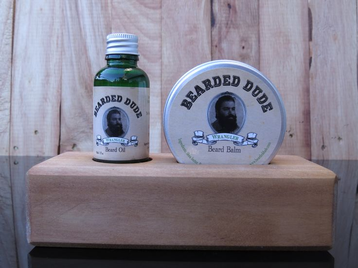 Bearded Dude products for a legendary beard