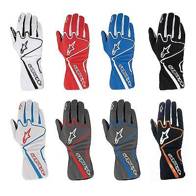 #Alpinestars tech 1-k race entry #level #kart/karting/go kart gloves, View more on the LINK: http://www.zeppy.io/product/gb/2/301071199374/