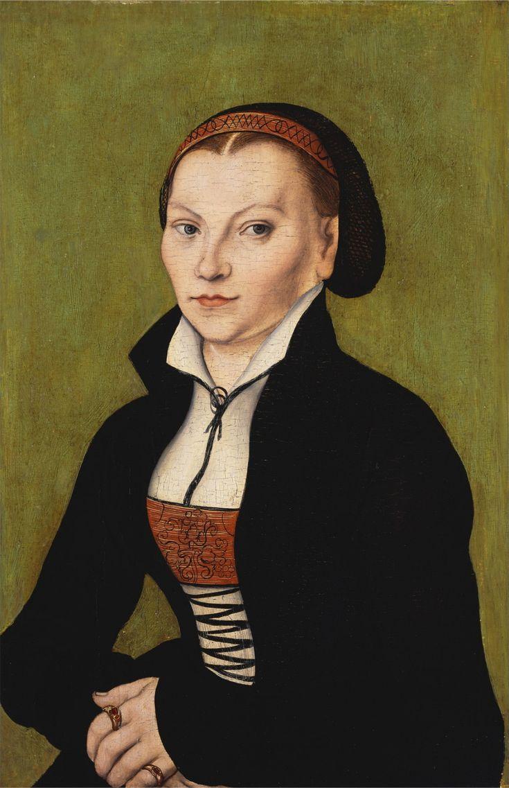 Frau Von Martin Luther