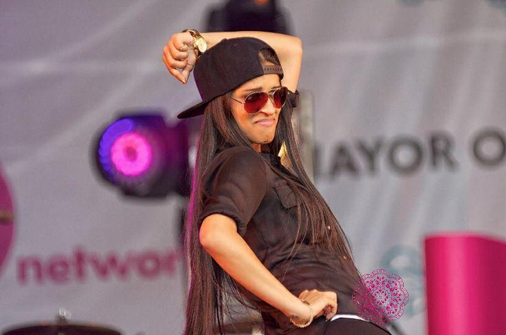 iisuperwomanii aka. Lilly Singh | People I Love | Pinterest