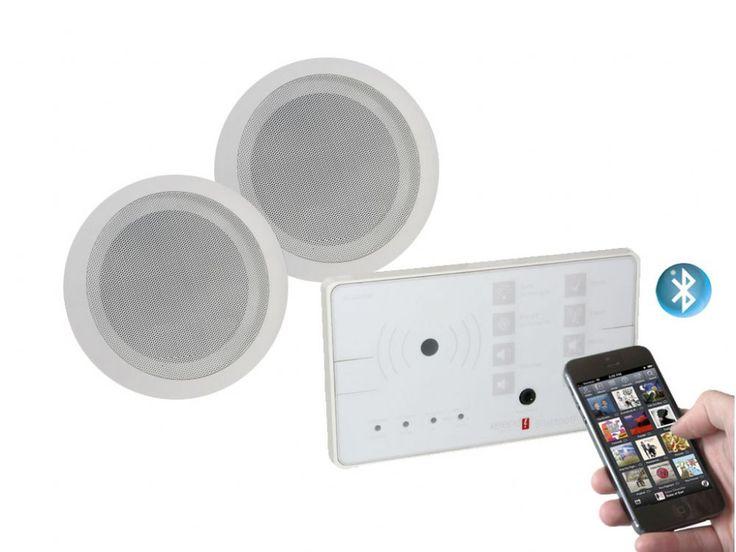 19 best Bathroom Radio and Audio images on Pinterest The Keene KLAB20D is  an In Wall. Bathroom Speakers  Bluetooth Bathroom Speaker Not Socks Gifts