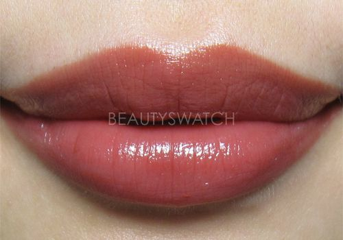 BOBBI BROWN SHEER LIP COLR CAROLINA - BeautySwatch.com