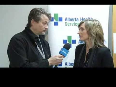 Alberta Health Services: Healthy Eating (+playlist)