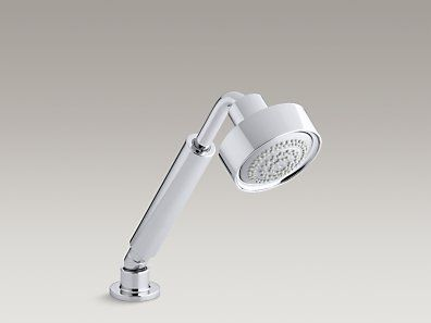 KOHLER | K-978-CP | Purist® 1.75 gpm multifunction 3-way handshower