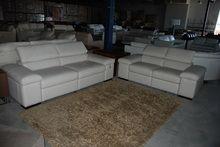 Mao Sofa Set by ITALSOFA 10RI