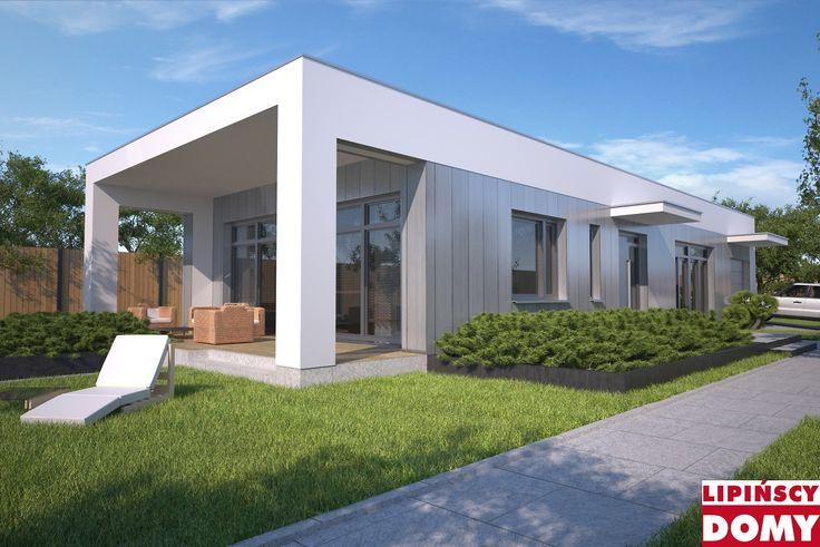 Réalisations maison ossature bois, Tradition Construction Bois - toiture terrasse bois accessible