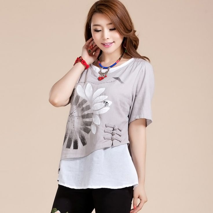 Find great deals on eBay for chinese shirt women. Shop with confidence.