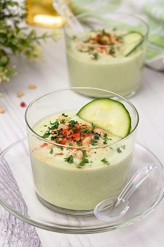 Supa-crema de avocado0