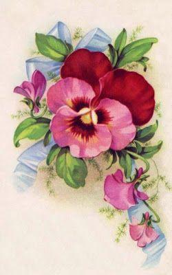 Miss Rhea's: Free Clip Art Monday's - lots of beauty