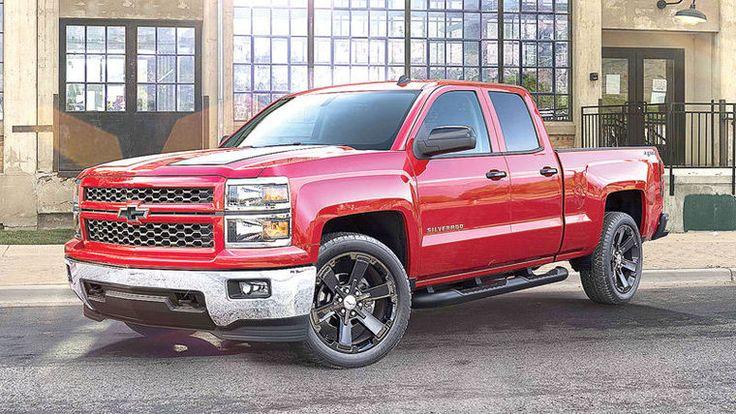 Best Chevy Silverado Ideas Images On Pinterest Silverado - Chevy decals for trucksmore decalchevrolet silverado rally edition unveiled