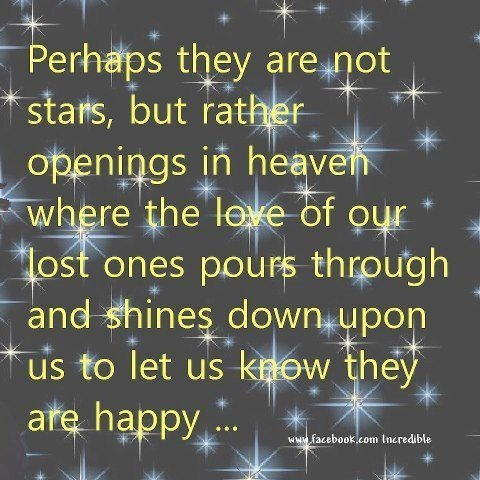 Inspirational Quotes About Love and Stars