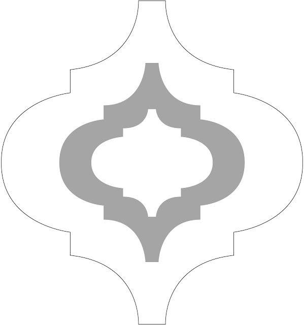 motif marocain                                                                                                                                                                                 Plus