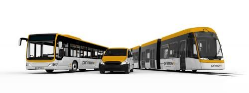German city to test viability of inductive charging system on two real bus lines