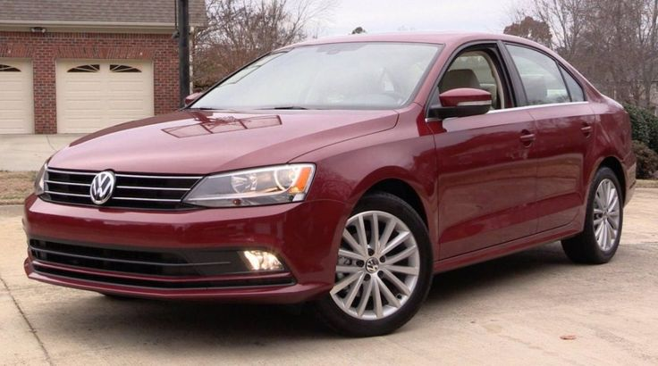 2020 Volkswagen Jetta SE For Sale, Specs, Review And Release Date