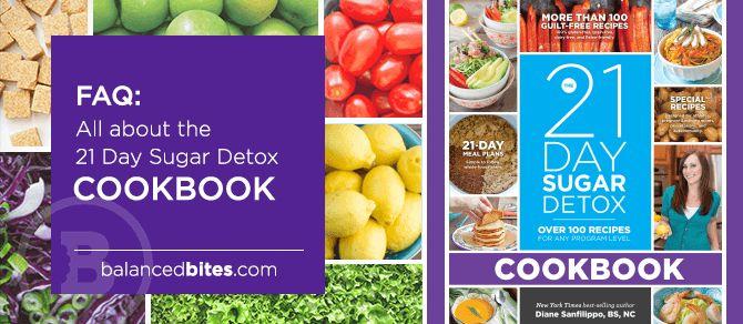 the 21 day sugar detox pdf