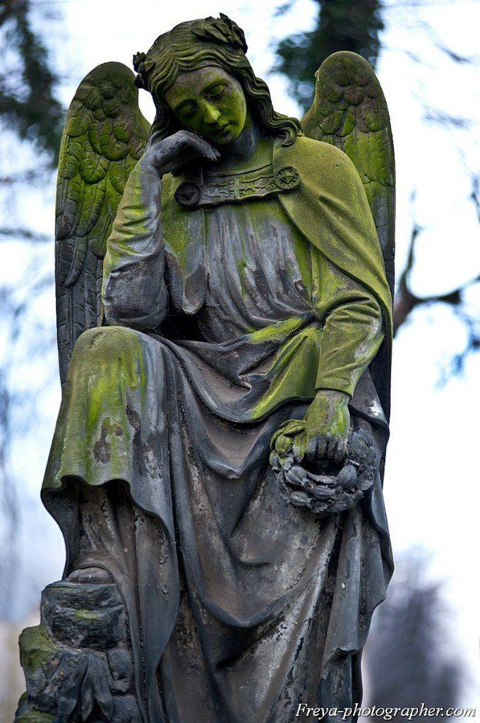 Olshanskoe Cemetery (chesh. Olšanské hřbitovy), Czech Republic, Prague.