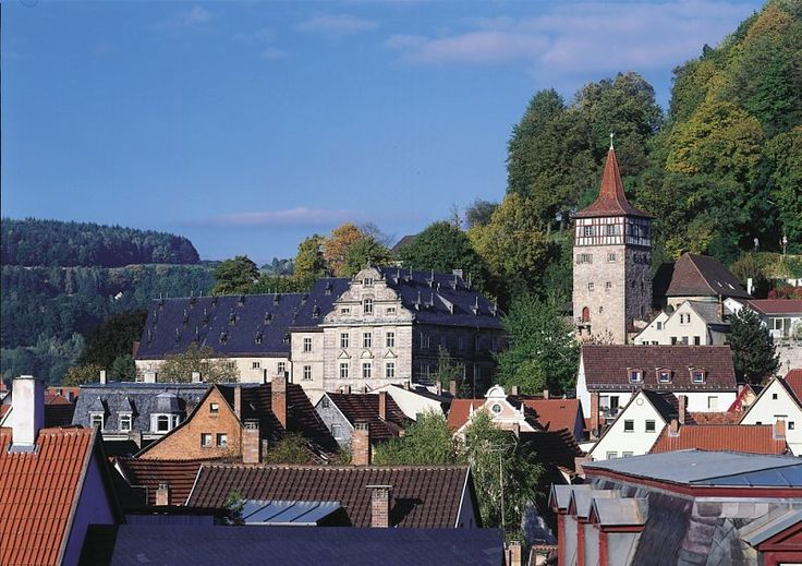 Kulmbach | http://de.wikipedia.org/wiki/Kulmbach